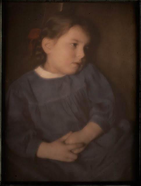 Пионер художественной фотографии Генрих Кюн (Heinrich Kuhn) 6