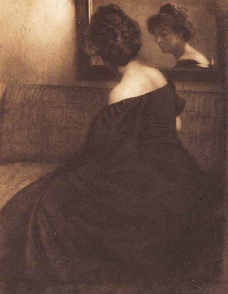 Пионер художественной фотографии Генрих Кюн (Heinrich Kuhn) 9