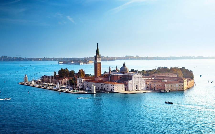 Венеция. 15 мест, которые нужно посетить, прежде чем они исчезнут