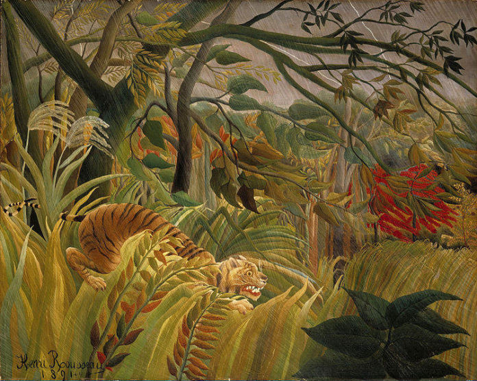 all about rousseau