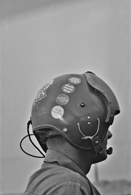 Вьетнамская война Тим Пэйдж (Tim Page) 19