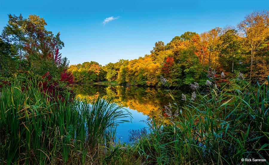 10 советов съемки пейзажа