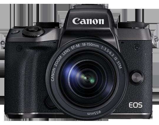Новинки Photokina 2016 Canon EOS M5