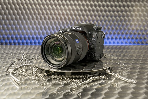 Новинки Photokina 2016 Sony Alpha A99 II