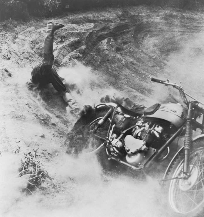 Победитель World Press Photo, 1955 год