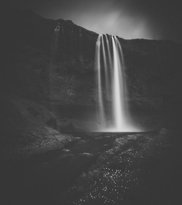Мрачные фотографии Kimmo Savolainen