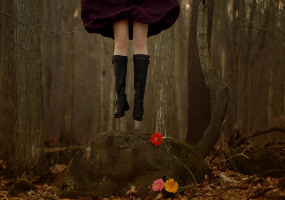 Концептуальные портреты от Patty Maher