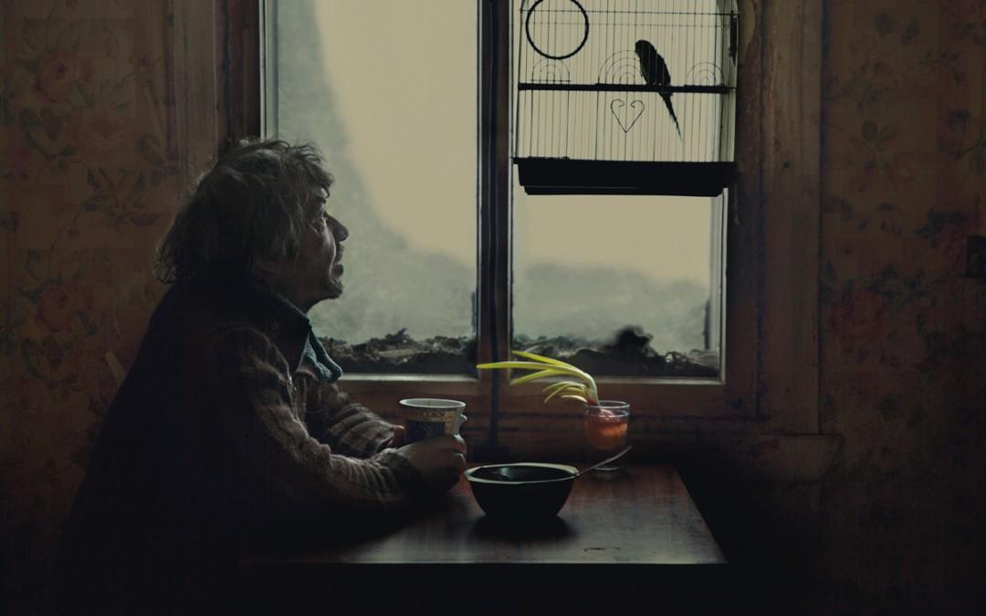 Евгения Арбугаева (Evgenia Arbugaeva) и её фотопроекты