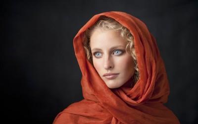 Фотоконкурс Украины «С любовью к женщине» 2015