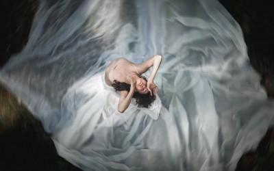 Гармоничные фотографии Джули Черки (Julie Cherki)