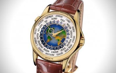 Самые роскошные часы 2014 года. Топ-10