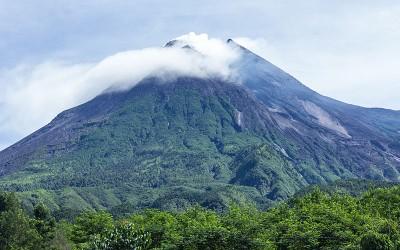Самые активные вулканы в мире. Топ-10