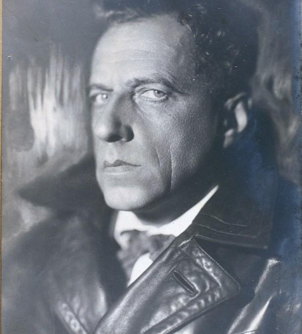 Величайший советский портретист – Моисей Наппельбаум