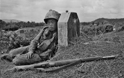Вьетнамская война Тима Пэйджа (Tim Page)