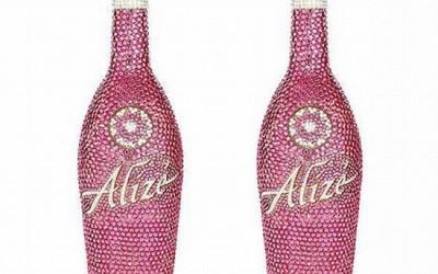 Топ-10 самых дорогих бутылок водки в мире