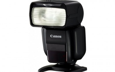 Вспышка Canon 430EX III-RT Speedlite